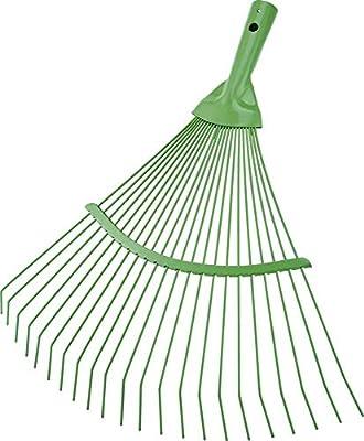 CircumPRO Laubbesen mit Draht Zinken, grün, 46,5x 45x 3,5cm
