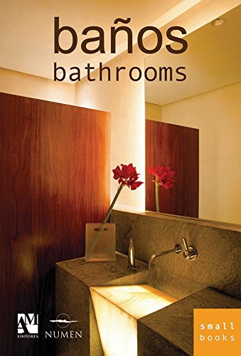 Bathrooms/Banos (Smallbooks)
