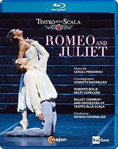 Sergei Prokofiev - Romeo E Giulietta