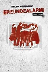 Freundealarm! Extra Large: Freundebuch für Erwachsene mit über 50 Steckbriefen