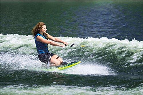 JOBE Streak Kneeboard Freestyle Board für Anfänger und Fortgeschrittene