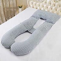 337386d9cf Pregnant women pillow Chiusura sul Fianco della Vita/Cuscino per Le Donne  Incinte/Cuscino