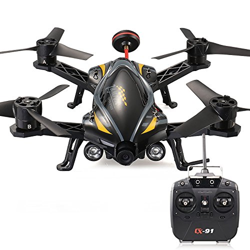 Cheerson-CX-91-Jumper-RTF-Racing-Drone-EarthSave-RC-Racer-Quadcopter-with-HD-CameraLow-Voltage-AlarmHigh-SpeedLong-Range-and-Long-Flight