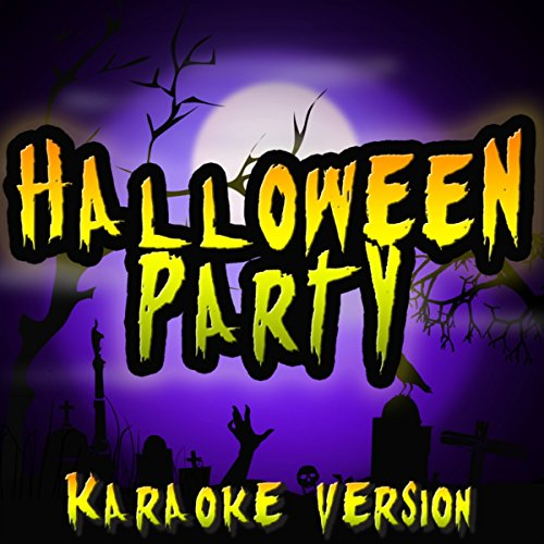 Thriller (Originally Performed by Michael Jackson) [Karaoke Version]
