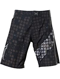 Tapout Repent Boardshorts Schwarz