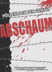 Abschaum - Höllenloch der Gewalt