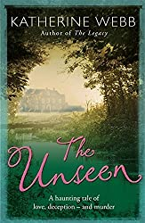 The Unseen by Katherine Webb (2011-11-24)