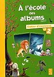 Méthode de lecture - A l'école des albums CP - Série 2