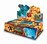 World of Warcraft TCG Booster Pack [War of The Elements] (24packs)
