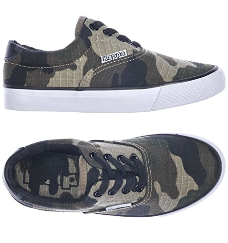 Sneakers - Ubay Kid - Kind Camouflage