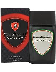 Tonino Lamborghini Classico Eau de Toilette en flacon vaporisateur pour homme 100ml