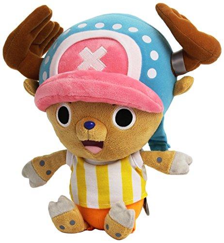 Peluche One Piece Chopper New World