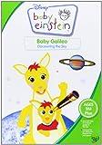 Baby Einstein: Baby Galileo - Discovering the Sky [Reino Unido] [DVD]