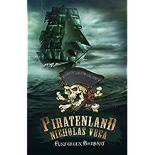 Piratenland – Fünf gegen Bierbart