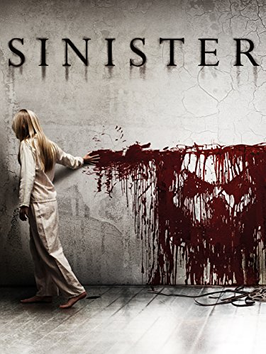 Sinister - Wenn du ihn siehst, bist du schon verloren [dt./OV] (Video-spiel-paar Ringe)