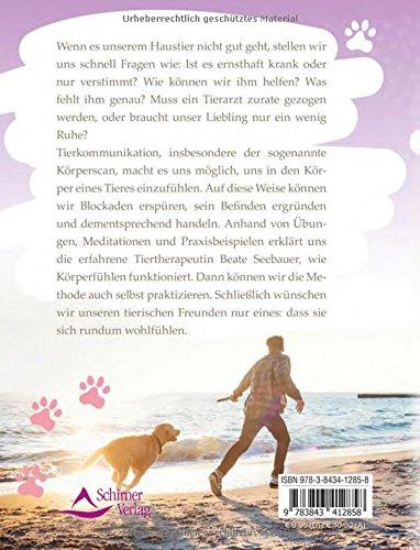 Körperfühlen bei Tieren: Krankheiten und Schmerzen erkennen und behandeln - Bild 2