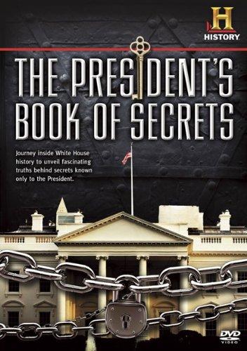 President's Book Of Secrets