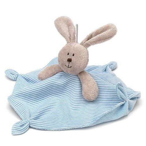 Teddykompaniet - Alf - Coniglio Comfort Coperta