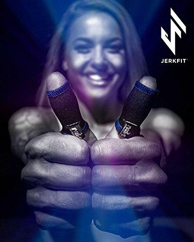 JerkFit-Nubs-thumb-sleeves-for-the-hook-grip-Medium-Black