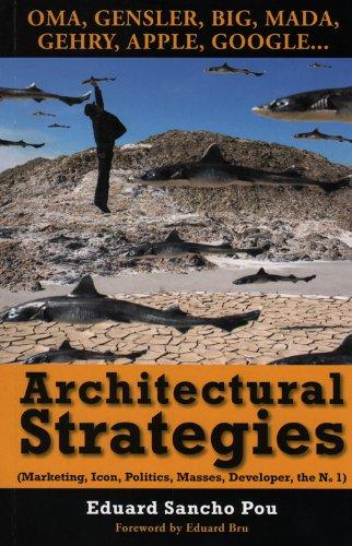 Architectural Strategies: Marketing, Icon, Politics, Masses, Developer, No. 1