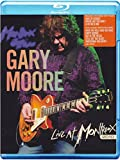 Live At Montreux 2010 (Bluray) [Blu-ray] - Mit Gary Moore
