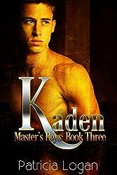Kaden- Edizione italiana (Master's Boys Vol. 3)