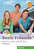 Beste Freunde B1/1: Beste freunde. Vol. B1.1. Arbeitsbuch. Per la Scuola media. Con espansione online