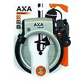 AXA 1X Rahmenschloss Defender, Schwarz, 5011536 - 3