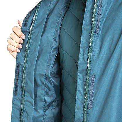Trespass Alissa II Womens Waterproof 3 in 1 Jacket with Hood 8