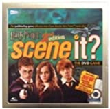 Harry Potter 2nd Edition Scene It? The DVD Game by 2007 screenlife Optreve
