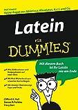 Latein für Dummies - Clifford A. Hull, Steven R. Perkins, Tracy Barr