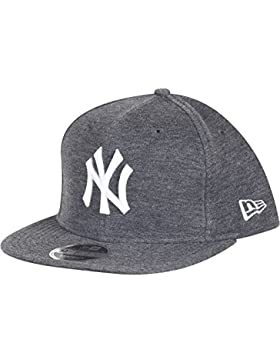 Gorro Snapback New Era Seasonal Jersey Graphite