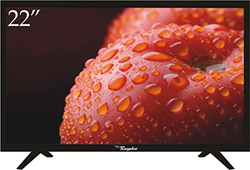 RAYSHRE REPL22LEDHDRM4 22 Inches HD Ready LED TV