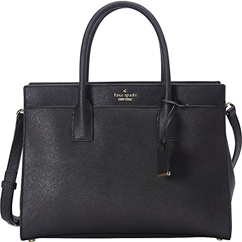 Street Cameron Bag Leather Smith Black Satchel Paul 58OwEfxxq