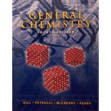General Chemistry (Fourth Edition) by John W. Hill (2004-03-09)