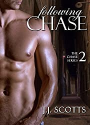 Following Chase (The Chase Series Book 2)