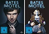 Bates Motel - Season Four & Five im Set - Deutsche Originalware [6 DVDs]