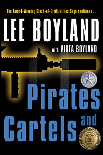 Pirates and Cartels (Office of Analysis and Solutions Book 1 ...