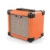 Amplificateur Ampli De Guitare Acoustique Ampli Guitare Guitare Amplificateur 10 W Portable Amplificateur Président Accepter 1 / 4 \