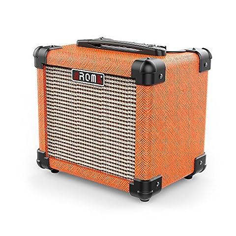 Amplificateur Ampli De Guitare Acoustique Ampli Guitare Guitare Amplificateur 10