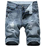 Votre magasin mondial Shorts d'été Homme Pantalon Casual Jogging Pantalon Court...