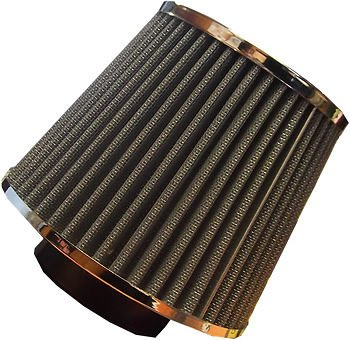 Generic yanhonguk150730–282 1yh2252yh Mesh Membran New Car Air Filter duction Kit