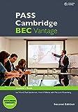 PASS Cambridge BEC, Vantage. 2nd Ed.: Students Book m. 2 Audio-CDs. Von Summertown Publishing