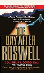 The Day After Roswell (Turtleback School & Library Binding Edition) by Philip J. Corso (1998-06-01)