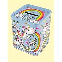 Rachel Ellen - Money Box - Dream Big Unicorns by Rachel Ellen