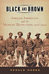 Black and Brown: African Americans and the Mexican Revolution, 1910-1920 (American History and Culture) by Gerald Horne (2005-02-01)