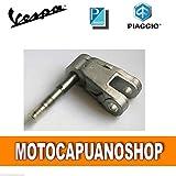 BRACCIO SOSPENSIONE FORCELLA DM 22 VESPA 50 125 PK S XL RUSH FL FL2 HP N