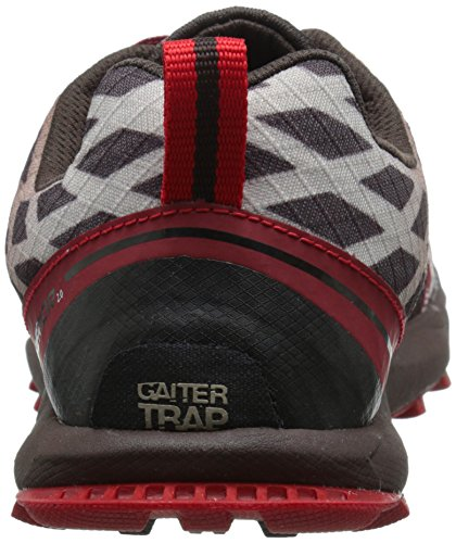 ALTRA SUPERIOR 2.0 Racing Red/Chocolate