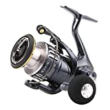Shimano Twin Power XD C3000HG Rolle
