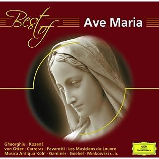 Schubert: Ave Maria,